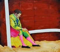 el torero triste