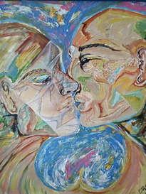 la plastificaciòn del amor