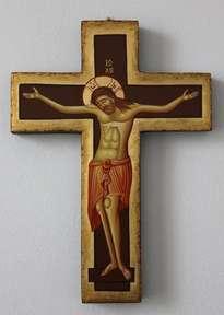cross / croce bizantina
