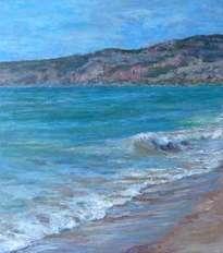 playa portuguesa.