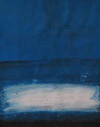 oceà blau