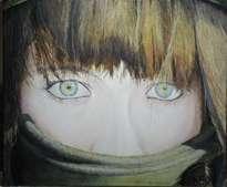los ojos de mª jesus