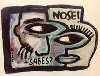 sabes? nos!