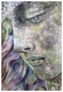 virgen de piedra