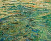 mar de mil verdes