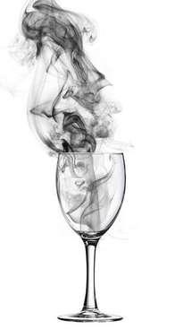 una copa de fumo 03