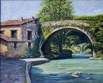 puente del viejo