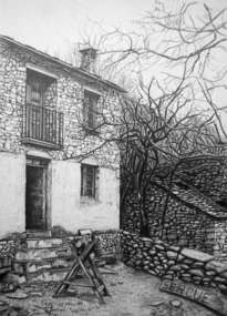 casa de sercué