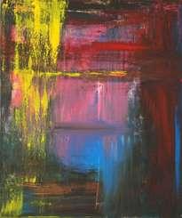 la cueva de colores