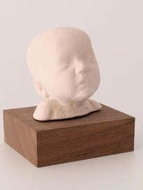 cabecita recién nacida ii - pedro quesada
