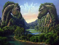 paraíso espiritual