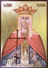 santa emperadora elena