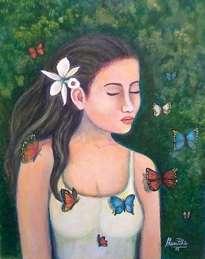 mariposas en tí