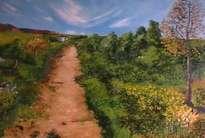 paisaje campesino