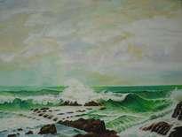 mar de galicia