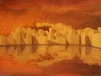 panoramica de ibiza