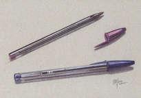 bolígrafos iv o no es malo ser distinto