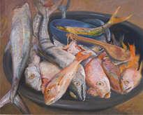 pescados frescos