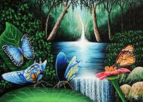 mariposas de costa rica