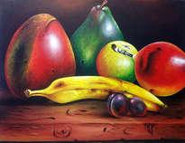 multiples frutas