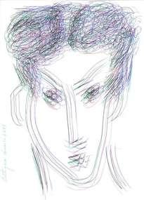 rostro apócrifo 11
