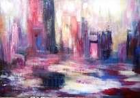 ciudad abstracta i