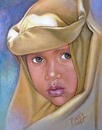 niño de áfrica 14