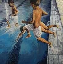 juegos de piscina