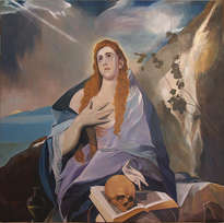 maria magdalena