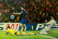 gol de messi