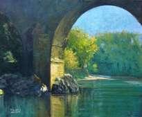 pont riu i natura - 2009-03-17/oli 51 pr