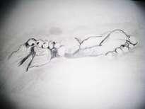 relajación lápiz