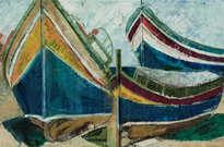 barcas en malta iv