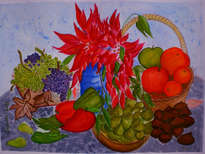 froitos da tempada