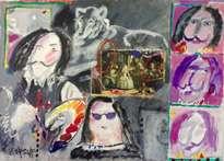 variaciones sobre las meninas3.