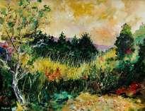 autumn in bois jacques