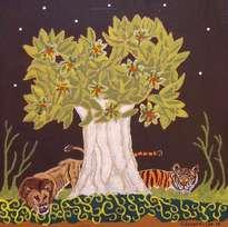 el árbol de la vida y la muerte