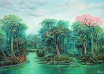 riberas de selva