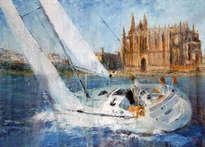 velero catedral