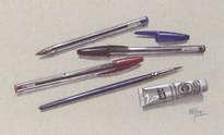 bolígrafos xi o los creadores