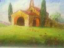 la chapelle st sixte en provence