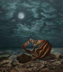 la madre nocturna