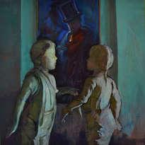 el sueño del violín