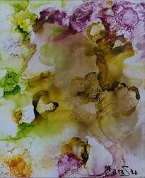 nebulosa de primavera - 1