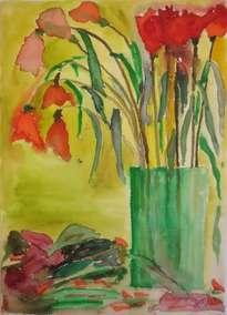 flores ao vento 8
