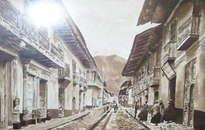 cajamarca antigua