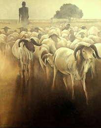 pastoreo en etiopía