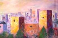 alhambra imaginada