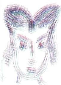 rostro apócrifo 9
