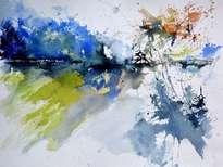 watercolor 1004